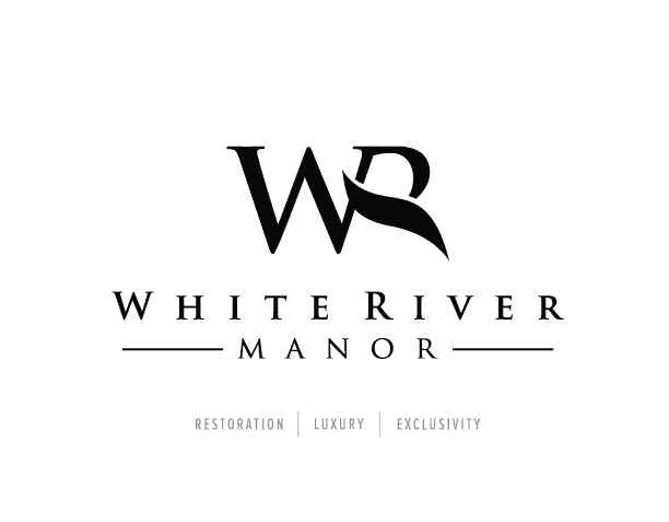 White River Manor Location Map