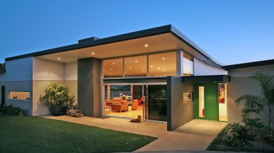 Sanctuary Byron Bay Private Residence