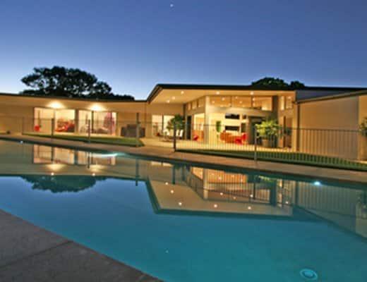 Sanctuary Byron Bay Villa Photo