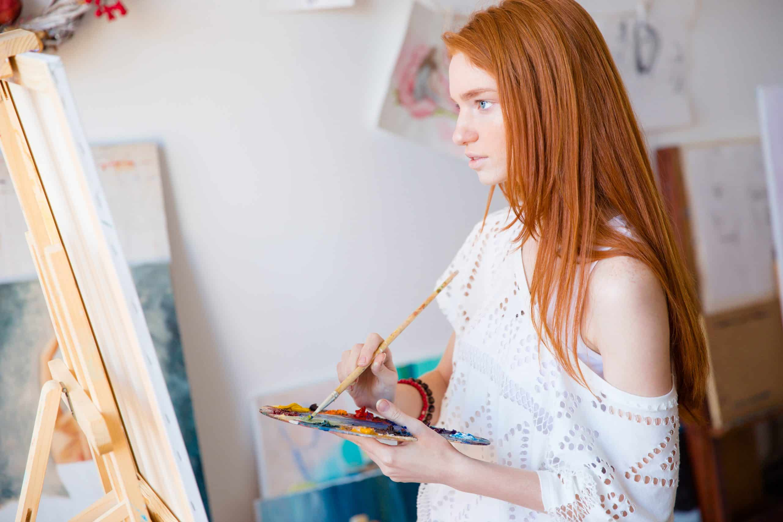 Art Therapy for Addiction Treatment