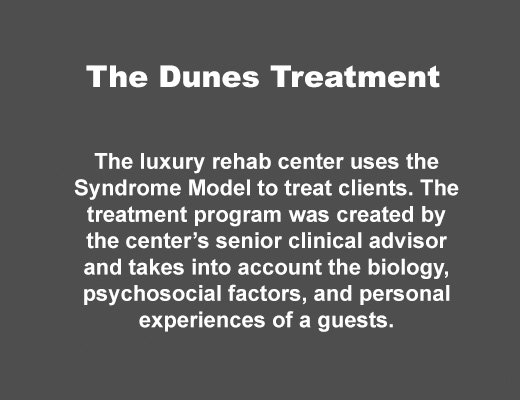The Dunes Rehab Treatment