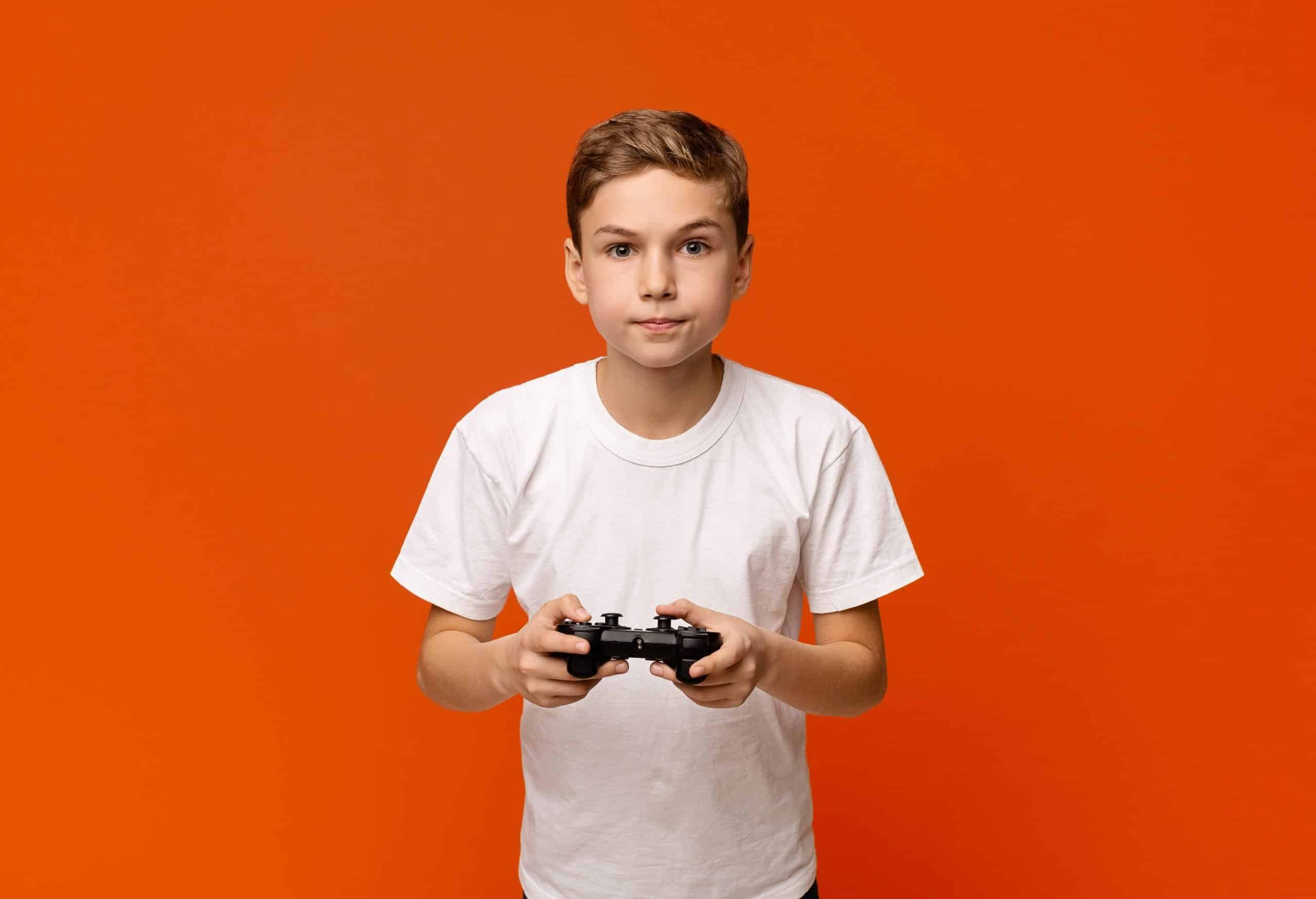 Gaming Disorder Recogized by the World Health Organisation