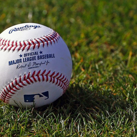 Opioid Addiction in MLB Major League Baseball