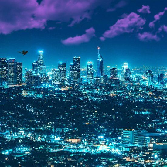 LA After Party Scene