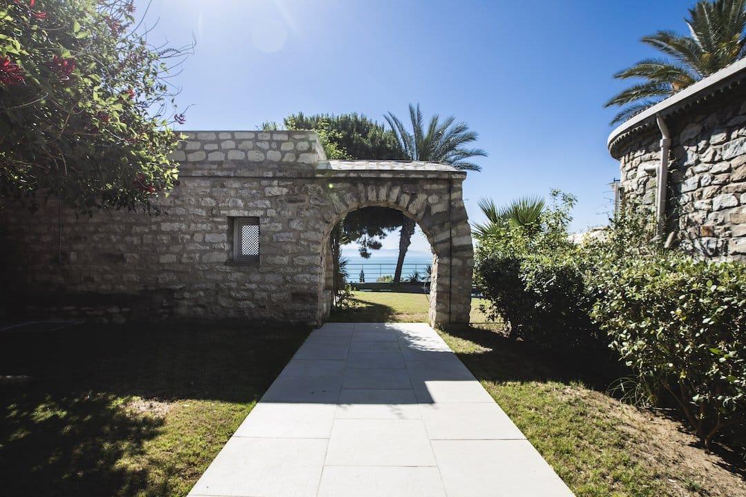 Villa Paradiso Tunisia Worlds Best