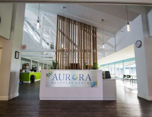 Aurora Recovery Center Fees