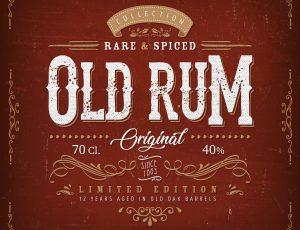 Rum Addiction