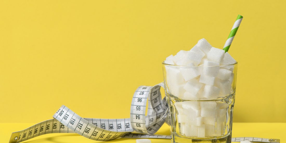Replacing Alcohol With Sugar In Recovery