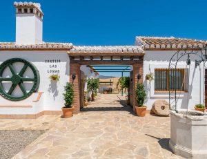 Hacienda Paradiso Spain